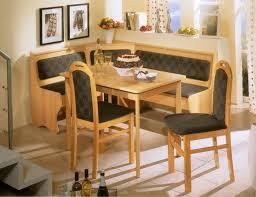 Breakfast Nook Bench Diy Wood Kitchen Nook Table Set Trendy Dining Room Kitchen Nook Set