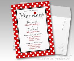 polka dot wedding invitations beautiful polka dot wedding invitations collection on luxury