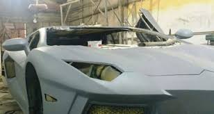 build your lamborghini aventador builds a lamborghini aventador by in how a car works
