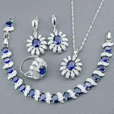 silver necklace set images Silver necklace set at rs 80 gram chandi ka har set gems jpeg