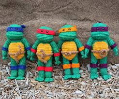 tmnt wrapping paper mutant turtles