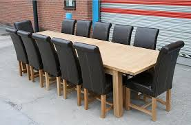 dining table seats 12 freedom to