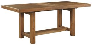 Dining Room Tables With Extension Leaves by Signature Design By Ashley Tamilo Rectangle Counter Height Table