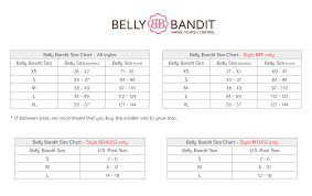 belly bandit bamboo bamboo belly bandit xs l b to b maternity