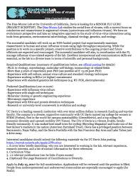 Cover Letter Microbiologist Sam Brown Sambrownlab Twitter