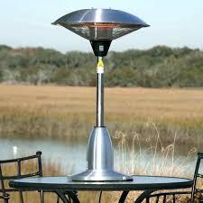 natural gas outdoor heaters patio garden sun tabletop patio heater reviews az table top propane