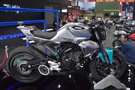 price of honda 150r honda 150ss racer concept bims 2017 live