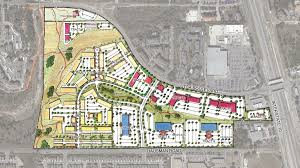 Utsa Map Northwest San Antonio Site Moves Forward With Big Plans For Office