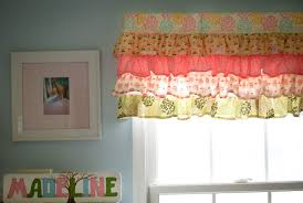 Nursery Valance Curtains Janet Contway What Do You Think Of These Style Valances For S