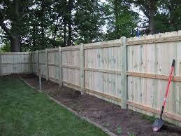 cost of a privacy fence crafts home