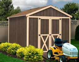 danbury outdoor storage shed kit shed kit by best barns