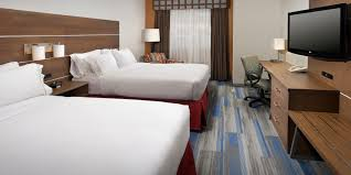 holiday inn express u0026 suites charlottesville ruckersville hotel