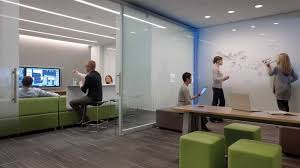 Google Office Design Philosophy Merging Third Places To Create A Positive Work Environment Steelcase