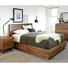 6 Drawer Bed Frame Storage Drawer Bed Platform Bed Frame Storage Drawers Storage