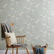 best 25 grey floral wallpaper ideas on pinterest handmade shop
