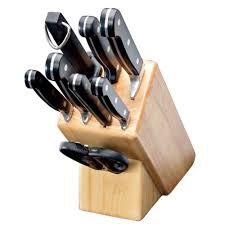 baccarat alto knife block 9 piece knife blocks house baccarat alto knife block 9 piece