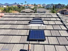 solar power attic fan awesome sunrise gable fan sunrise solar