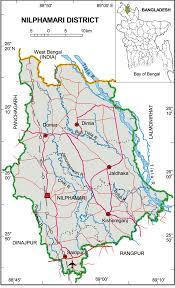 Map Of Bangladesh Maps Of Bangladesh May 2010