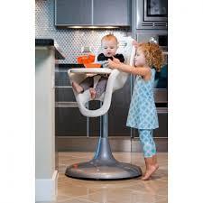 Pedestal High Chair Boon Flair High Chair Free Shipping Babycubby Com