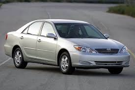 toyota car specifications 2002 toyota camry overview cars com