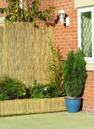 Privacy Garden Ideas Garden Privacy Ideas 5 Tips To Stop You Being Overlooked