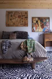 using zebra prints in a classy stylish way zebra covered carpets