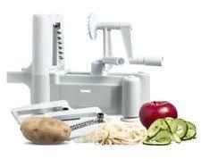 paderno cuisine spiral vegetable slicer vegetable slicer paderno spiral cuisine blade tri a4982799