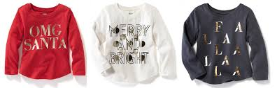 old navy 50 off entire order today only u003d toddler christmas