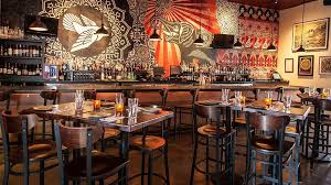 Kitchen And Bar Designs Wynwood Kitchen And Bar Miami Restaurants