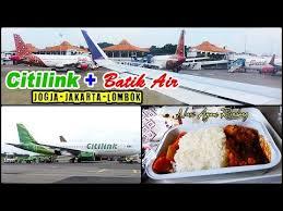 citilink live chat lombok flight