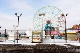 top 6 things to do at new york s coney island in winter