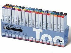 copic marker 72 piece sketch set e copic marker http www amazon