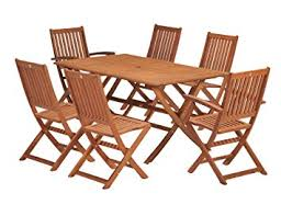eucalyptus wood dining table wiltshire fsc eucalyptus wood 6 seater outdoor dining set with