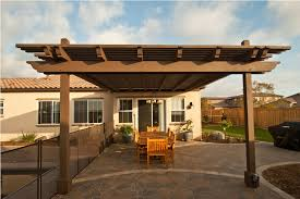 Free Patio Cover Blueprints Wood Tellis Patio Covers Galleries Western Outdoor Design And