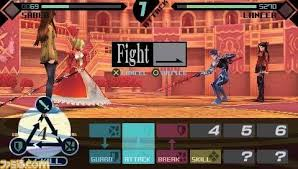 theme psp fate stay night fate extra psp beta unseen64