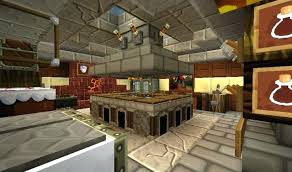 Kitchen Ideas Minecraft Minecraft Kitchen Designs Hicro Club