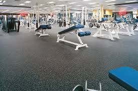 room fresh rubber weight room flooring home design wonderfull