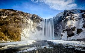 Most Beautiful Waterfalls by The 11 Most Beautiful Waterfalls On Iceland Hd Wallpapers