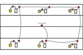 wiring diagram for downlights wiring wiring diagrams