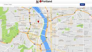 Portland Maps Com by Portland Map Android Apps On Google Play