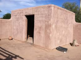 adobe houses adobe homes hidden places of phoenix