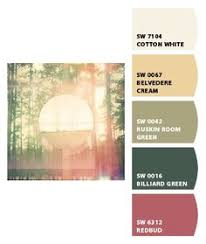here are a few of my picks for easter lily u2013inspired paint colors