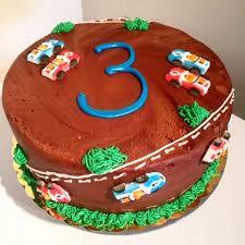 piece of cake l a