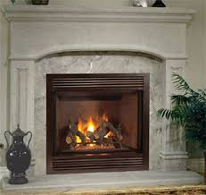 Direct Vent Fireplace Insert by Direct Vent Fireplaces