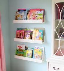 Bookshelves For Baby Room by Small Corner Bookshelves Work Great For Behind Door In Playroom