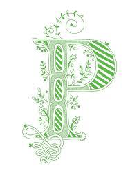 Monogrammed Scrapbook 153 Best P Images On Pinterest Alphabet Letters Alphabet And