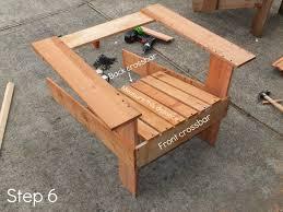 Build An Adirondack Chair Diy Adirondack Chairs
