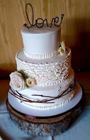 wedding cake bakeries in charlevoix mi the knot