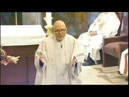 thanksgiving day mass fr