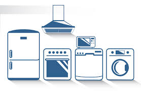 placement of appliances in your feng shui kitchen